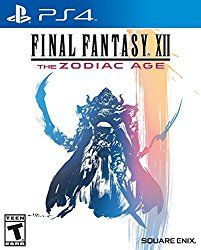 Final Fantasy XII The Zodiac Age PlayStation 4 http://buy.partners/product/final-fantasy-xii-the-zodiac-age-playstation-4/