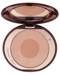 Charlotte Tilbury Cheek to Chic Swish and Pop Blusher - First Love