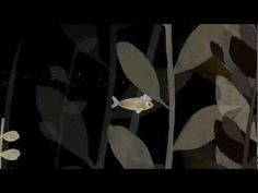 Read2Kids This Is Not My Hat http://j.mp/TpJIxU Jon Klassen's fishy tale of treachery & hats (video)