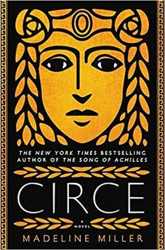You don't need to know anything about Greek mythology to love this novel about a 'woman' who comes into her own in the world of gods. #bookreview