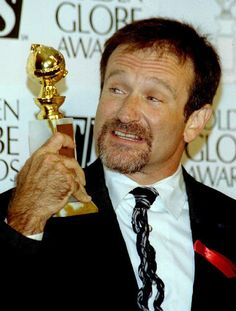 10 Inspiring Robin Williams Quotes that will stay with us forever - GQ
