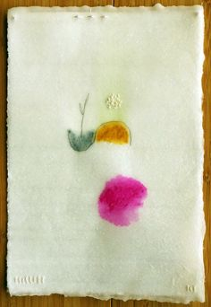 Spring Mediation no.9 x