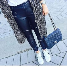 Look via @clasique_lifestyle  Pic:@chifabstylish