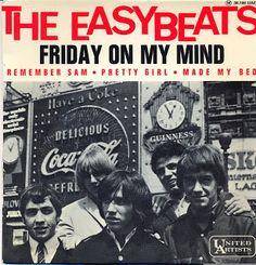 SIXTIES BEAT: The Easybeats