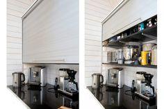 Köket som arbetsplats | Miljö - kök | Kök | viivilla.se