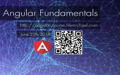 On June 22th we will start our new Angular course. 90 academic hours in 18 meetings. The first meetings will be dedicated to TypeScript https://loom.ly/ezSfiwk