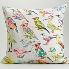 My Favourite Colour's fabric collection and soft furnishings range is designed, printed and sewn in South Africa.