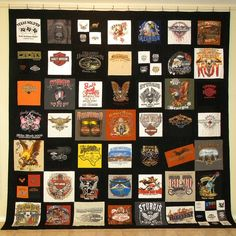 Queen Size In The Corner And Harley Davidson On Pinterest