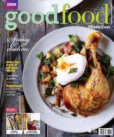 BBC Good Food ME - 2016 April