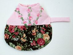 Toy Breed Dog Summer Clothing Made to by BloomingtailsDogDuds, $23.95