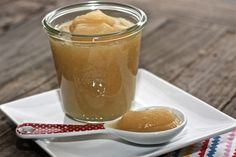 Homemade Baby Food per age group