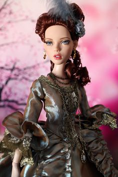 Deja Vu Anne La Vie de Versailles Visit my site : http://inmamariquita.galeon.com/