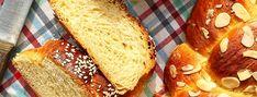 ΑΡΩΜΑΤΙΚΟ ΤΣΟΥΡΕΚΙ:TWIST AND BAKE EDITION- GREEK SWEET BREAD «TSOUREKI» – TWIST AND BAKE Sweets Recipes, Cake Recipes, Sweet Bread, Food Photo, Baking, Greek, Nice, Art, Art Background
