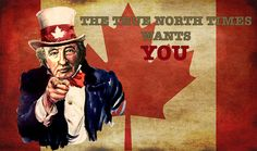 Canada Day: Let's Do Better  - http://www.truenorthtimes.ca/2014/07/01/canada-day-lets-better/