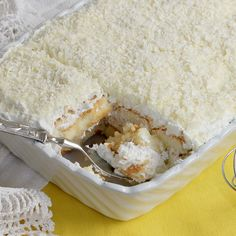 DOLCI ESTIVI SENZA FORNO ricette dolci veloci freschi