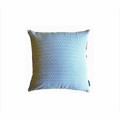 Coussin Pattern - Coussin Germain