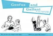 Some of you may recall the classic characters Goofus and Gallant from Highlights Magazine for Children. As you might guess, Goofus did things wrong…and Gallant, as the name implies, was gallant and did things right. Click the image for the rest of the commentary.
