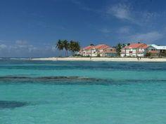spacieux T2 directement sur la plage des RAISINS CLAIRS à SAINT-FRANCOIS.Location de vacances à partir de St François @homeaway! #vacation #rental #travel #homeaway