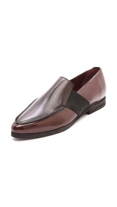 Opening Ceremony Anais Loafers