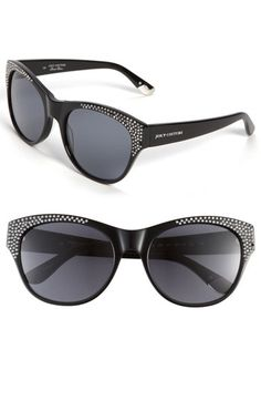 Juicy Couture Retro Sunglasses | Nordstrom - StyleSays