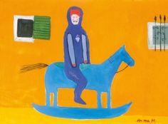 by Hungarian Margit Anna, born Margit Sichermann, Moving To Paris, Art Nouveau, Anna, Gallery, Israel, Painting, Artists, Pictures, Pintura
