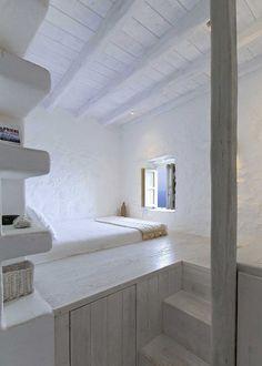 Apartment upstairs - Melanopetra Grece