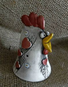 Craft Projects, Projects To Try, How To Make Clay, Clay Ornaments, Clay Animals, Girl Blog, Clay Creations, Dinnerware, Polymer Clay