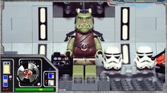 Power of the Brick - LEGO Star Wars Minifigure Collector Series - 75005