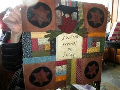 Sweet P Quilting and Creations: Five Bags Full...