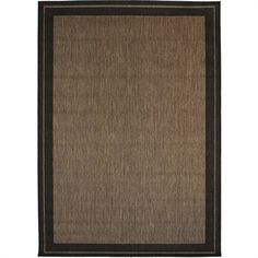 Balta Outdoor Rug 30901890 New Haven Indoor Brown Woven Area