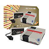 Hyperkin RetroN 1 HD Gaming Console for NES (Gray) - http://shopattonys.com/hyperkin-retron-1-hd-gaming-console-for-nes-gray/