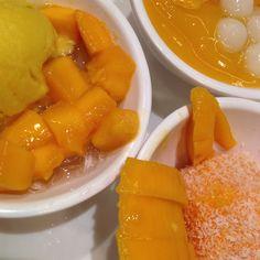 Mango Dessert #mango##dessert#