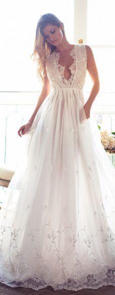 Lurelly Bridal Wedding Dress
