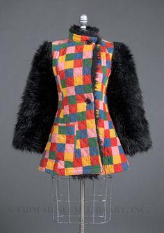 a22cfef965cd 26 Best Vintage Fur Coats images