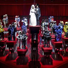 Moncler Grenoble is known to have extravagant shows that err on the side of performance (dance mob in Grand Central, anyone?) and this season was no exception. Editors, buyers and fashionistas trekked to Brooklyn on Valentine's day to watch the Fall/Winter '15... #coats #fashion #fashionweek http://blog.mshopnyc.com/five-incredible-prada-ads-from-the-archives/