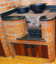 fogão embutido alvenaria Inox eLazer.com.br