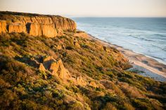 7 Epic Beach Hikes In Southern California To Take This Summer