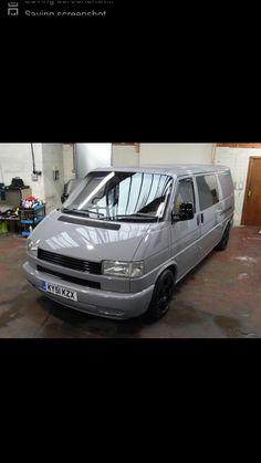 Eurovan Camper, T4 Camper, Campers, T4 Transporter, Volkswagen Transporter, T4 Vw, Vw Caravelle, Vans, Trucks