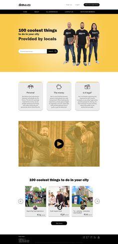 Website design contest entry on Web Design, Graphic Design, Stuff To Do, Custom Design, Website, Design Web, Website Designs, Visual Communication, Site Design
