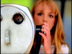 Britney Spears - Sometimes (Official Music Video) HQ