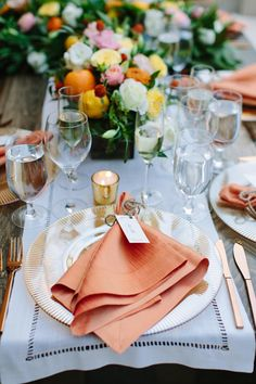 Picking the Right Linens for Any Event | Rue