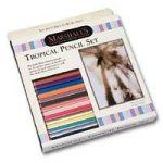 Marshalls Photo Pencil Sets tropical colors set of 14 >>> More info could be found at the image url. (Note:Amazon affiliate link)