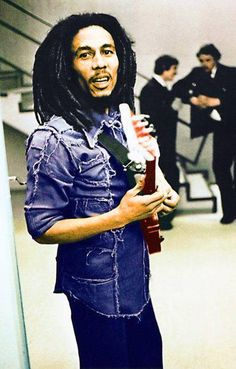 *Bob Marley* More fantastic pictures, music and videos of *Bob Marley* on: https://de.pinterest.com/ReggaeHeart/