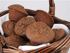 Try Moist Molasses Bran Muffins from Bob's Red Mill. Visit today and start cooking!