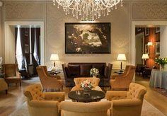Geschichte trifft Gegenwart in diesem eleganten Hotel mitten in der Altstadt – mit täglichem Sektfrühstück und gratis Spa-Zugang