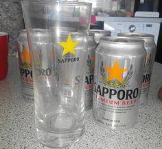Chuseok 2014 Gift Set Sapporo Beer