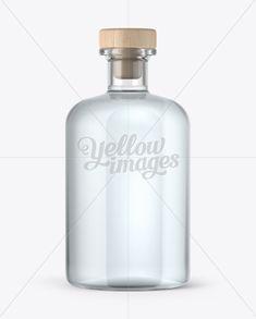 Clear Glass Silver Tequila Bottle Mockup in Bottle Mockups on Yellow Images Object Mockups Tequila Bottles, Alcohol Bottles, Glass Bottles, Vodka Bottle, Silver Tequila, Free Mockup Templates, Phone Mockup, How To Make Logo, Bottle Mockup