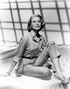 On Her Birthday- Remembering Grace Kelly's Classic Style