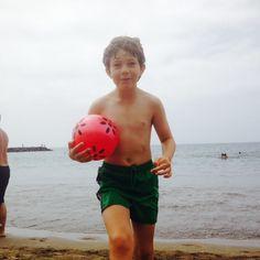 Día de Playa [Shared via Pixotale]