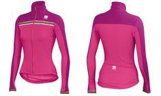 Sportful Women's Allure Thermal Jersey